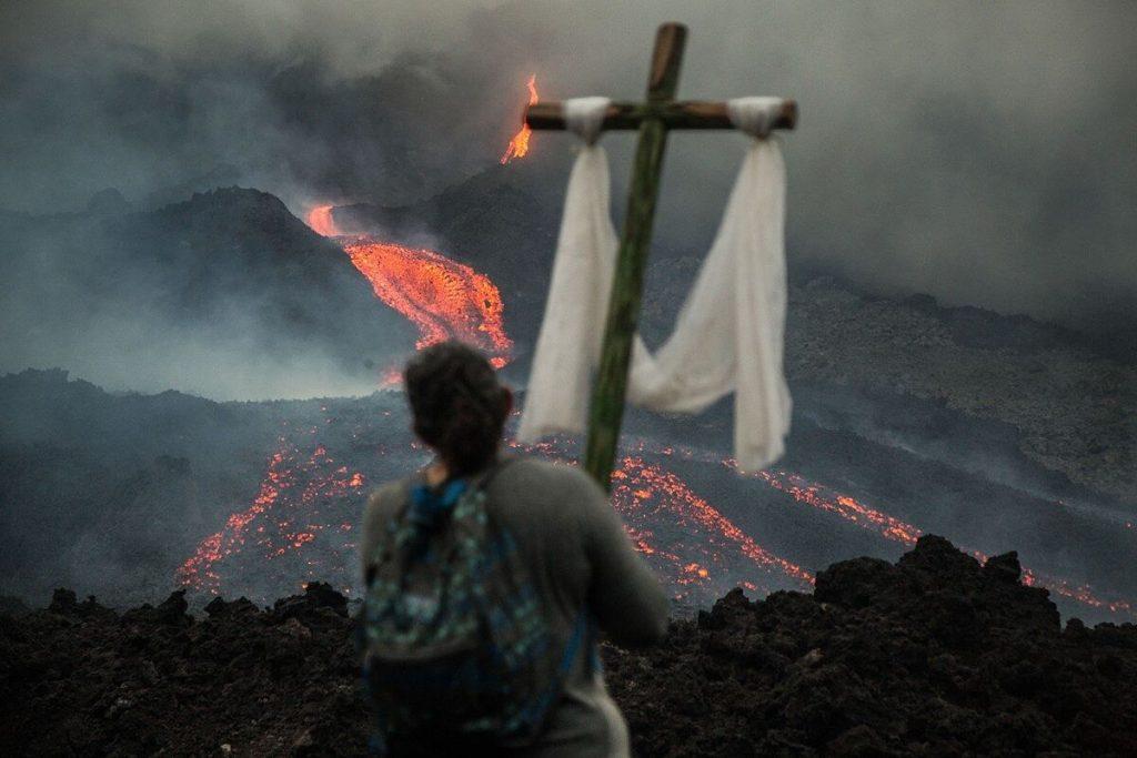 سفر به جهنم روی زمین: آتشفشان پاکایا ، گواتمالا