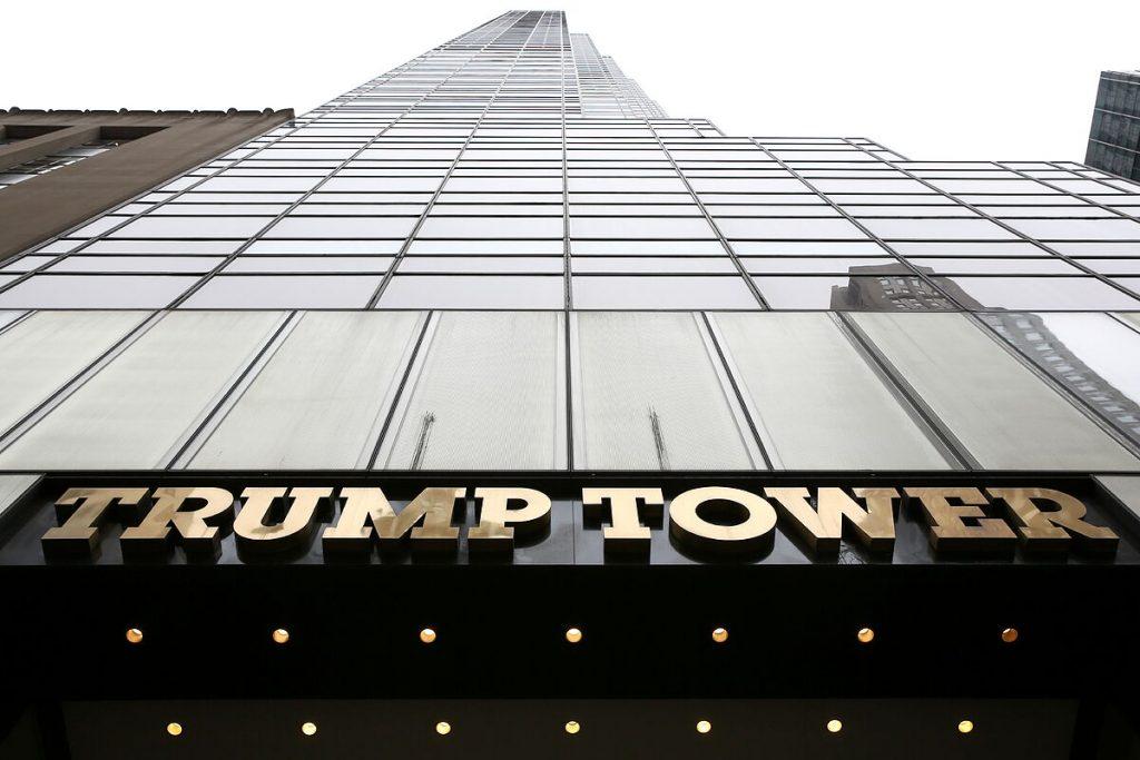 شرکت های ترامپ در حلقه تحقیقات جنایی قرار دارند