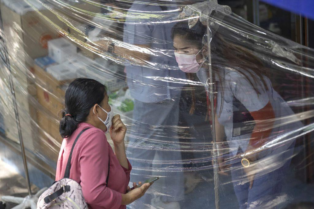 آسیا عقب است: در هر ثانیه سه عفونت ویروس کرونا