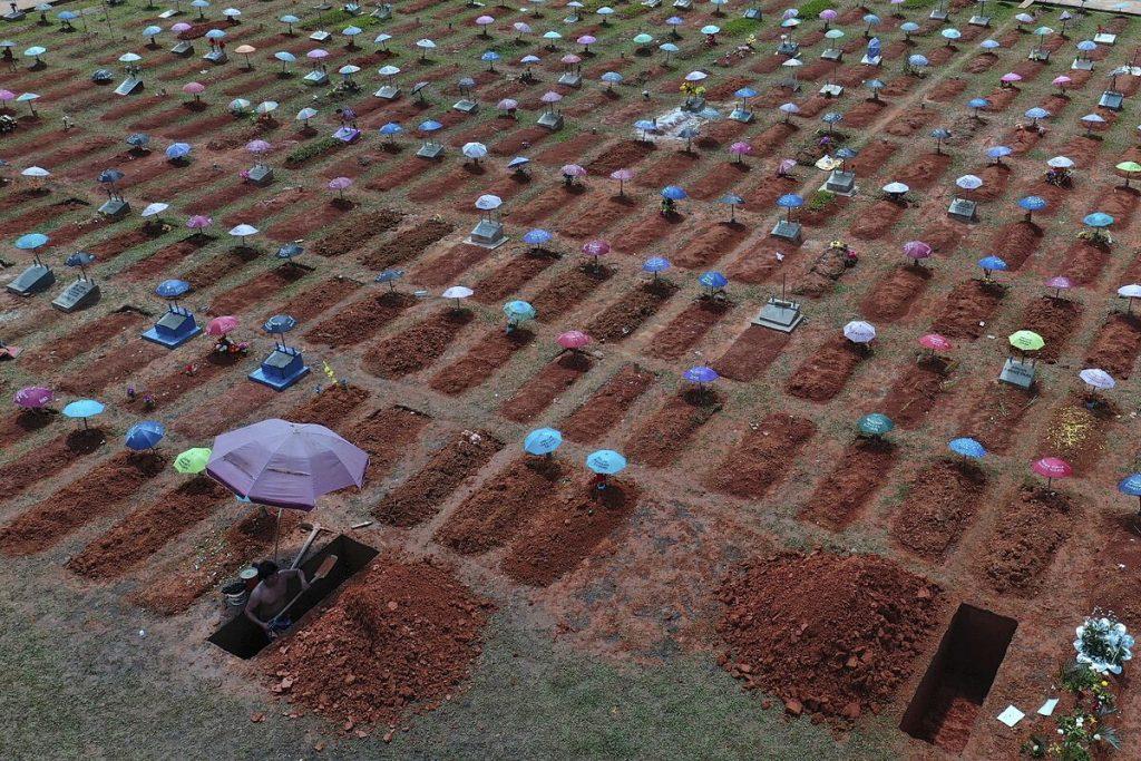 پرو پس از بررسی تعداد قربانیان ، بالاترین میزان مرگ و میر از Covid-19 در جهان را دارد