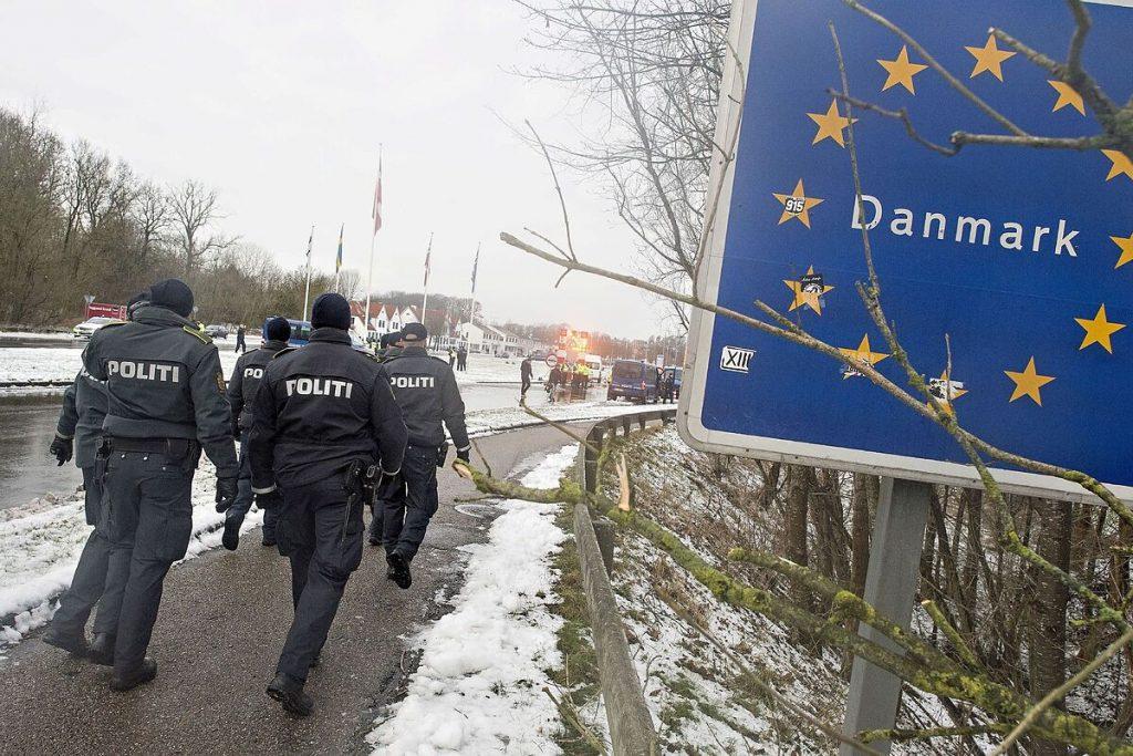 دانمارک می خواهد پناهجویان را به خارج از اروپا اخراج کند