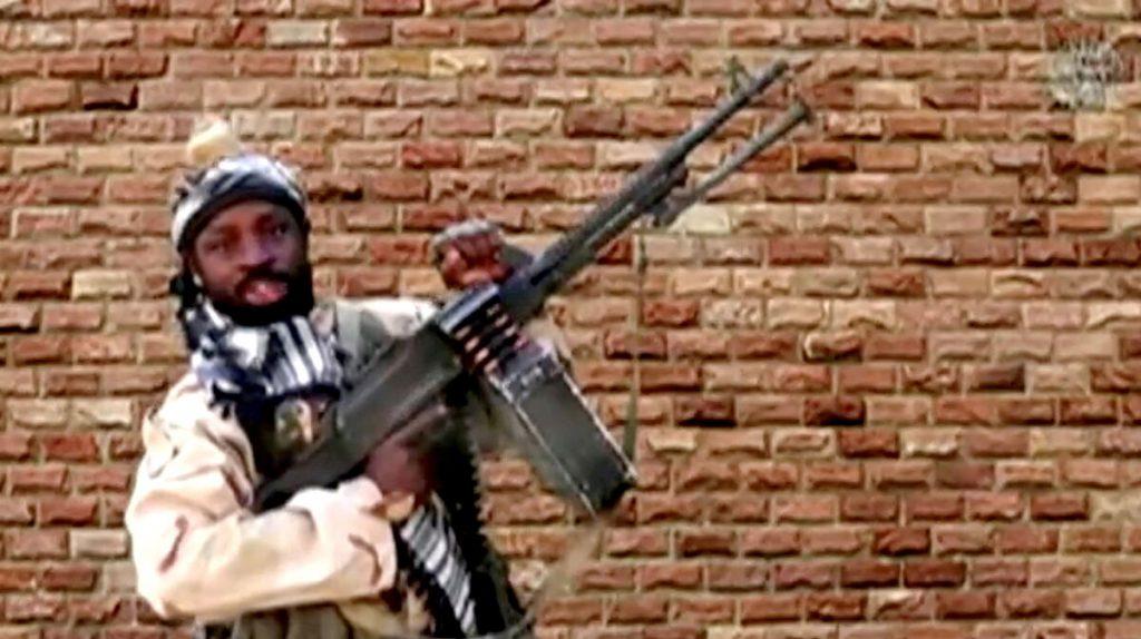 رهبر گروه جهادی نیجریه بوکو حرام بار دیگر کشته شد