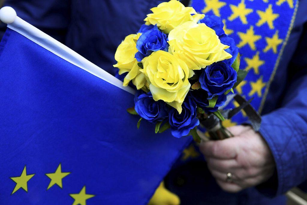 """اتحادیه اروپا دوباره صبر خود را با لندن از دست می دهد: """"ما انعطاف پذیری زیادی داشتیم"""""""