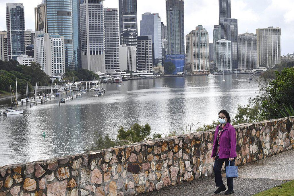 استرالیا ، کشوری که با وجود صفر مرگ در سال 2021 از خود محافظت می کند