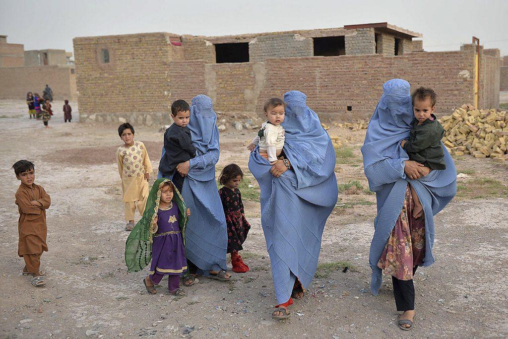 روسیه در افغانستان: رانندگی بدون اینکه دستانتان را کثیف کنید