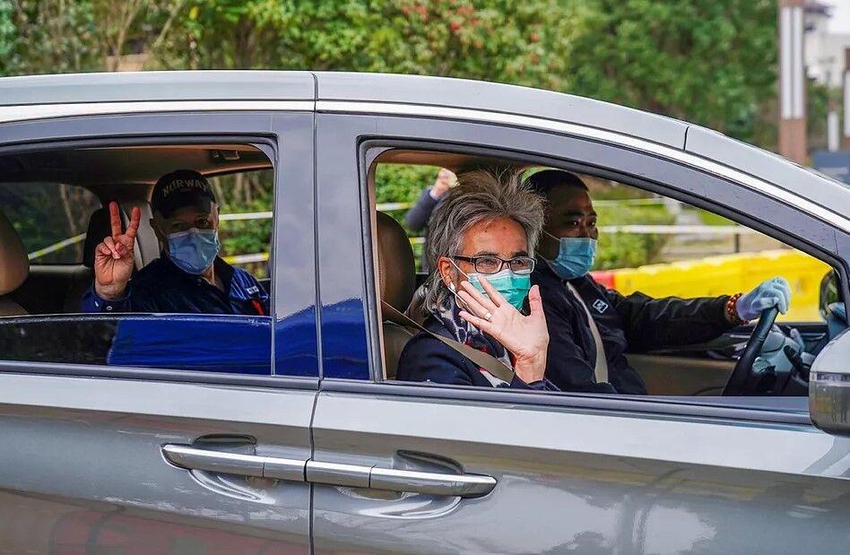 """چین به دلیل """"متکبرانه"""" برای بررسی مجدد منشا ویروس کرونا در کشور به WHO حمله می کند"""