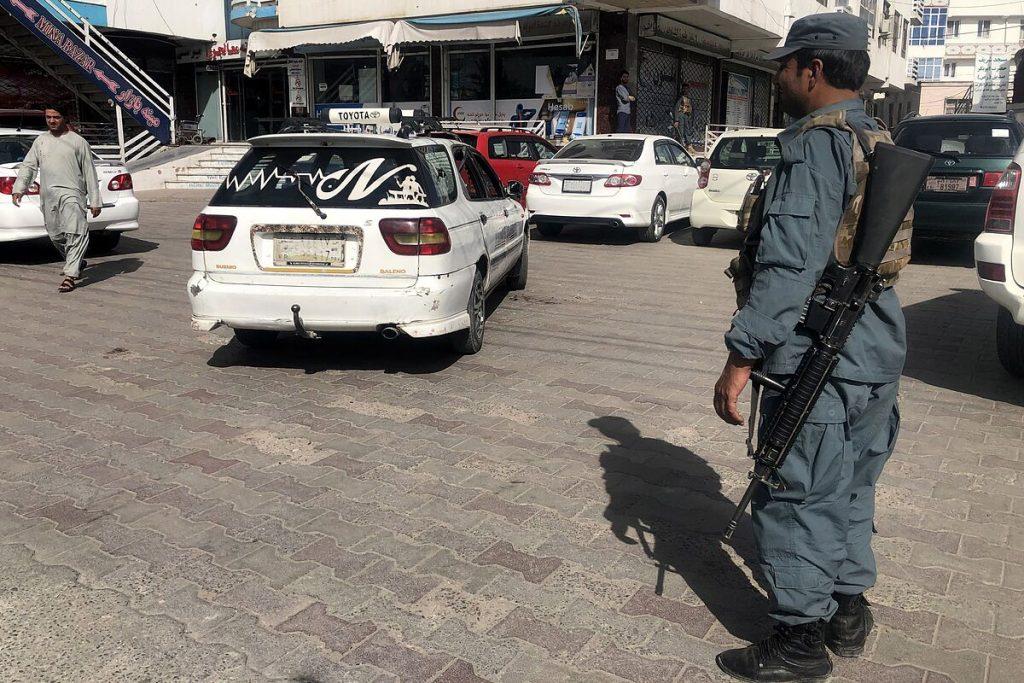 طالبان رئیس سرویس ارتباطات دولت افغانستان را ترور کردند