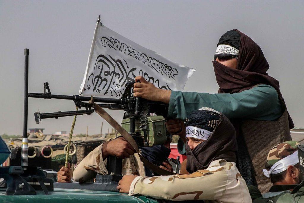 هفت درس 20 ساله در افغانستان