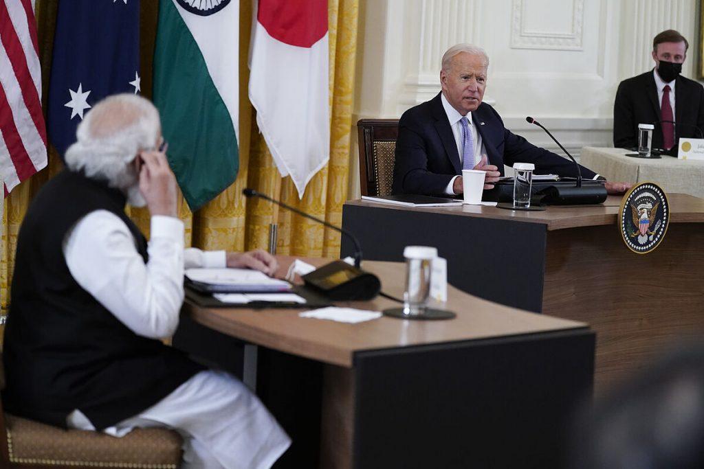 ایالات متحده قطعاً به سمت منطقه هند و اقیانوس آرام حرکت می کند